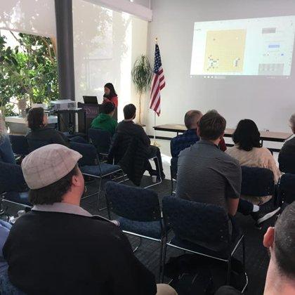 Colorado Go Workshop 2019