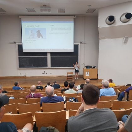 USGC 2019 in Wisconsin